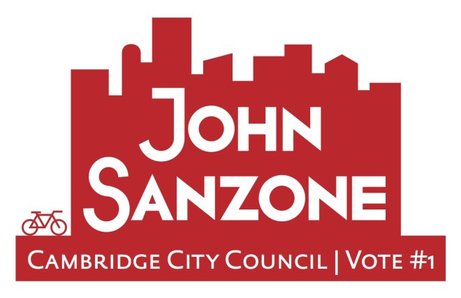 John Sanzone Logo 8