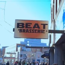 Beat Brasserie (hive hotel)