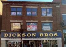Dickson Bros.