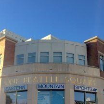 One Eastern Brattle Mountain Square Sports