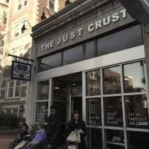 The Just Crust