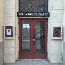 The First Parish in Cambridge, Unitarian Universalist
